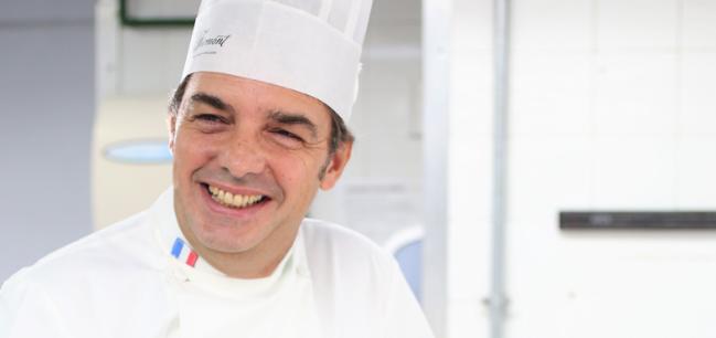 [:pb]Os sabores de um francês apaixonado pelo Brasil.[:en]Flavors of a Frenchmen in love with Brazil.[:] 1
